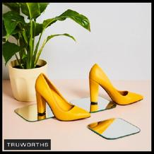 Truworths : Accessories Collection (02 Oct - 18 Nov 2018)