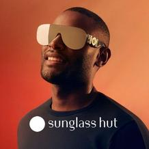 Sunglass Hut : New Collection (Request Valid Dates From Retailer)