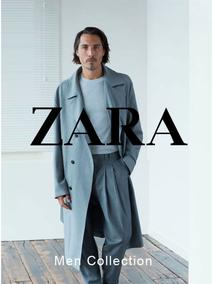 Zara : Men Collection (21 Sep - 25 Nov 2018)