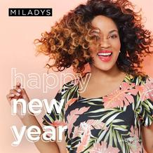 Milady's : Happy New Year (14 Jan - 17 Feb 2019), page 1
