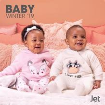 Jet : Baby Winter Collection (23 Jul 2019 - While Stocks Last)