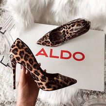 Aldo : Women's Look Book  (16 Oct - 25 Nov 2018)