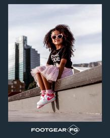 Footgear : Kids Lookbook (19 Dec 2019 - While Stocks Last)