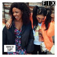 The Fix : New Collection And Sale (13 May - 15 July 2020)