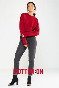 Cotton On : Extended Sizing (08 May - 20 May 2018)