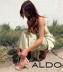 Aldo : Lookbook (01 Aug 2019 - While Stocks Last)