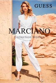 Guess : Marciano Women Collection (06 July 2020 - While Stocks Last)