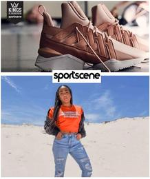 Sportscene : Women's Collection (14 Feb - 11 Mar 2018), page 1
