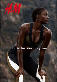 H&M : Long Run (15 Jan - 11 Mar 2018), page 1