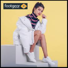Footgear : Women's Lookbook (21 Aug - 23 Sep 2018)
