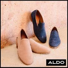 Aldo : Men's Lookbook (16 Oct - 25 Nov 2018)