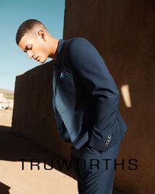 Truworths : Men's Lookbook (25 Sep 2019 - While Stocks Last)