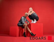 Edgars : Women's Lookbook (17 Jul 2019 - While Stocks Last)
