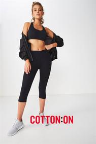 Cotton On : Extended Sizing (23 Mar - 05 May 2019)