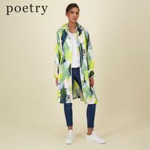 Poetry : Jackets And Coats (Request Valid Dates From Retailer)