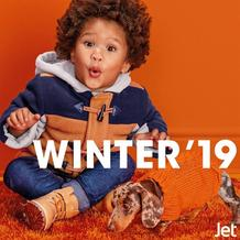 Jet : Kids Lookbook (23 Jul 2019 - While Stocks Last)
