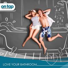 On Tap : Love Your Bathroom (30 Apr - 24 Jun 2018)