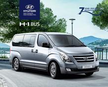 Hyundai : H-1 Bus (18 May - 31 Dec 2018)