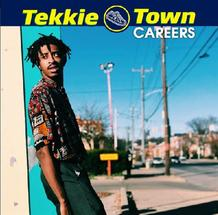 Tekkie Town : Men's Lookbook (06 Sep - 28 Oct 2018)