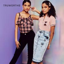 Truworths : Women's Lookbook (12 Aug 2019 - While Stocks Last )
