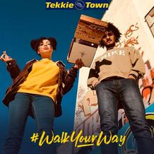 Tekkie Town : Latest Offers & Specials (04 Nov 2019 - While Stocks Last)
