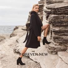 Forever New : New Collection Be True (15 June 2020 - While Stocks Last)
