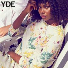 YDE : New Arrivals Look book (26 February - 20 May 2020)