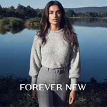 Forever New : Belle De Jour Collection (27 Apr - 31 May 2018)