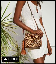 Aldo : Handbags (16 Oct - 30 Nov 2018)