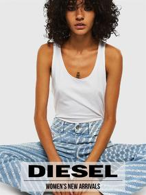 Diesel : Women's New Arrivals (3 June - 5 August 2020)