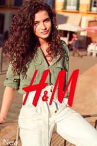 H&M : New (25 Feb - 15 Apr 2019)