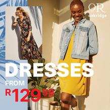 Mr Price :  Shop Our Latest Dresses (Request Valid Dates From Retailer)
