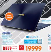 Asus Intel Core i5 Zenbook 3 (UX390UA)-On My Gig 3