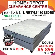 Home Depot Clearance Centre : Specials (17 November - 30 November 2020 - While Stocks Last)