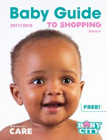 Baby City (17 Jul - While Stock Last)