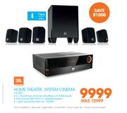 JBL Home Theatre System Cinema 1510EP