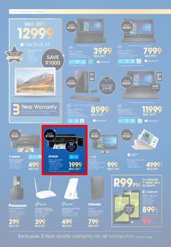 Special Epson 3in1 Colour Printer L382 Www Guzzle Co Za