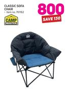 Swell Special Camp Master Classic Sofa Chair Guzzle Co Za Lamtechconsult Wood Chair Design Ideas Lamtechconsultcom