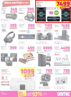 Game : You Can Always Discount On Us (11 April - 24 April 2018), page 7