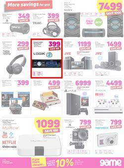 Special Logik Bluetooth Car Radio Rsh 030007 01 Www Guzzle Co Za