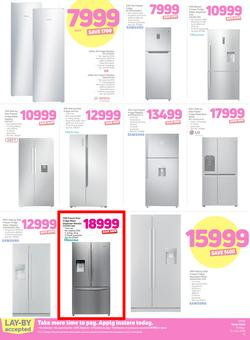 Special Hisense 720Ltr French Door Fridge With Water