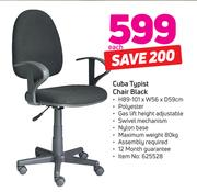 Parker Midback Chair