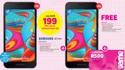 Samsung A2 Core-On UChoose Flexi 125 & Free Promo 65