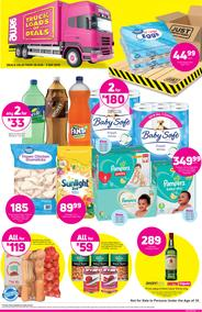 Game Cape Food : Truck Loads Of Deals (28 Aug - 3 Sept 2019)