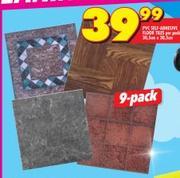 Special Pvc Self Adhesive Floor Tiles Per 9 S Pack Www