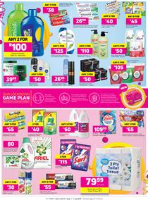 Game Western Cape Food : Thrifty 50 Birthday (1 July - 7 July 2020)
