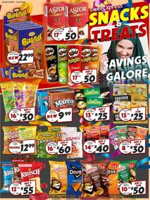 Sweet Xpress : Eid Promotion (21 April - 15 May 2021)
