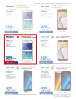 Special Samsung Galaxy J7 LTE Smartphone — www guzzle co za