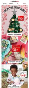 Mr Price Home : Sleigh Your Christmas List (Request Valid Dates From Retailer)