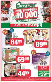 KWIKSPAR TOWN EASTERN CAPE : Kwikspar (24 November - 6 December 2020)